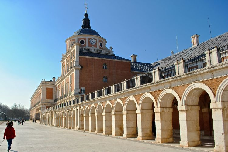 Aranjuez Feature